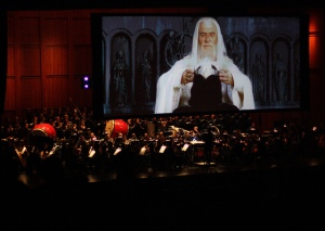 The Lord of the Rings: The Return of the King at Wolf Trap
