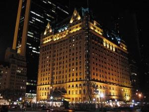 The Plaza Hotel