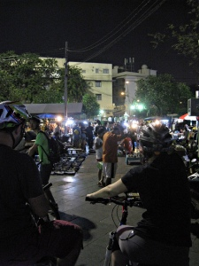 Sanam Luang Flea Market