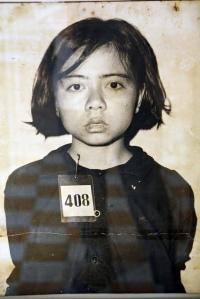 Tuol Sleng victim