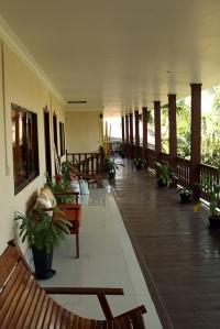 The Kool Hotel