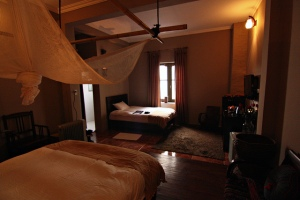 Sapa Rooms