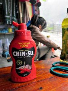 Chin-su