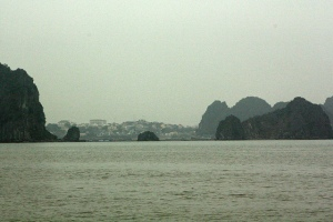 Ha Long City