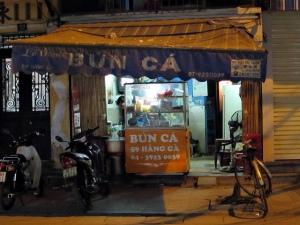 Bun Ca Store
