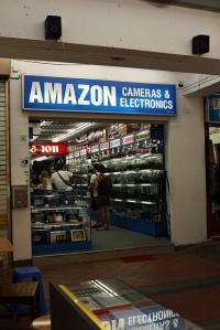 Amazon camera store
